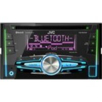 One of the best JVC double-DIN units you can choose from
