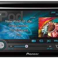 pioneer avh 200bt review